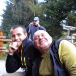 Igor a Sam