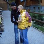 Peťan a Evča
