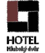 Wellness hotel Hluboký dvůr